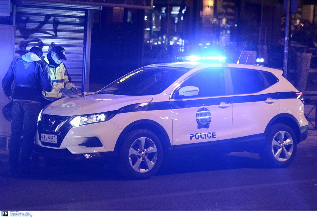Θεσσαλονίκη: Δύο συλλήψεις για παράνομη μεταφορά αλλοδαπών