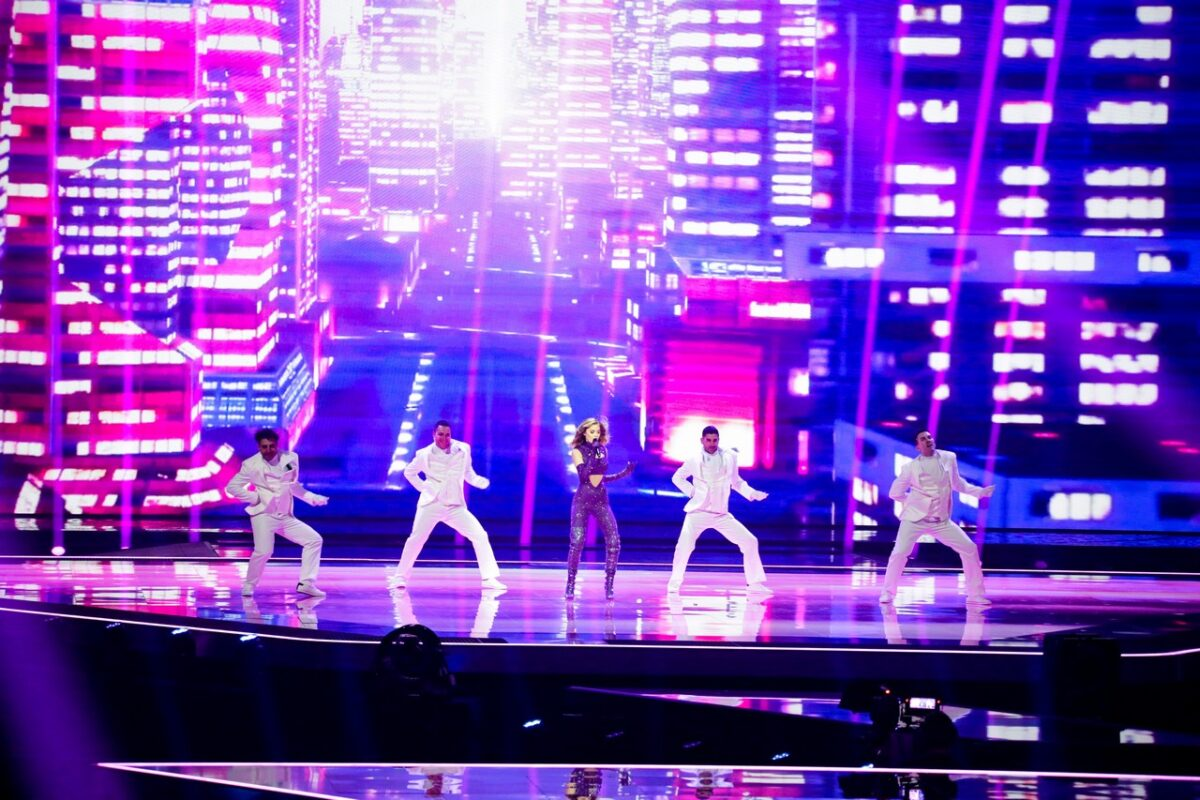 Eurovision 2022: Η ΕΡΤ ανακοίνωσε την έναρξη αιτήσεων για την εκπροσώπηση της Ελλάδας