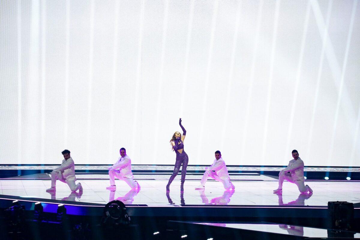 H Stefania θα ξαναπήγαινε Eurovision!