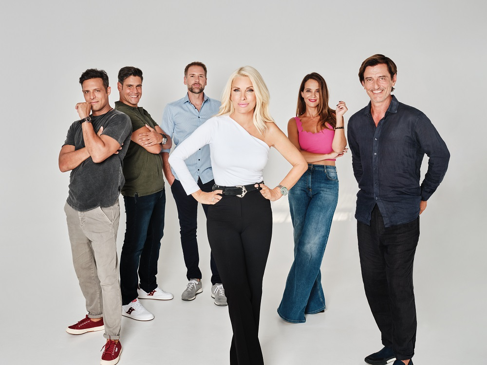 """""""Ελένη"""": Η ανακοίνωση του MEGA για την πρεμιέρα της εκπομπής"""
