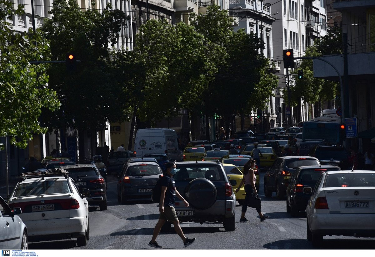 Πάνω από 210.000 οι προσωρινές άδειες οδήγησης μέσω της πλατφόρμας του gov.gr