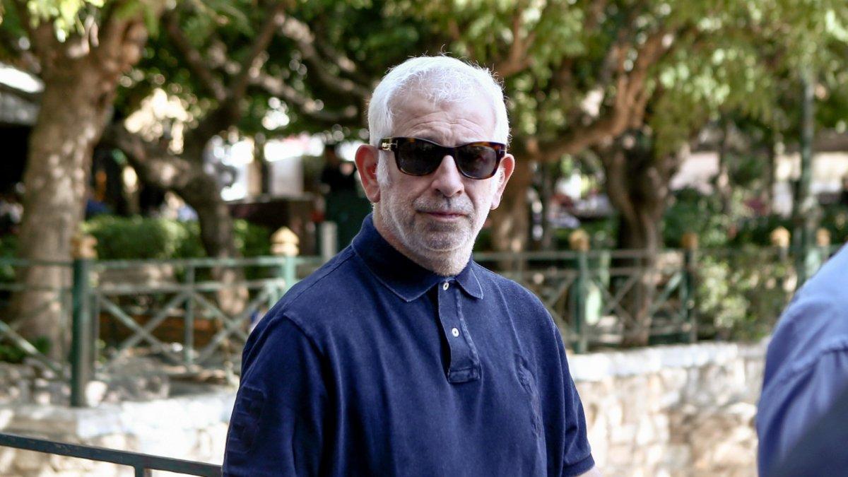 Ο Φιλιππίδης δε θα προχωρήσει σε μηνύσεις για τις γυναίκες που τον κατηγορούν