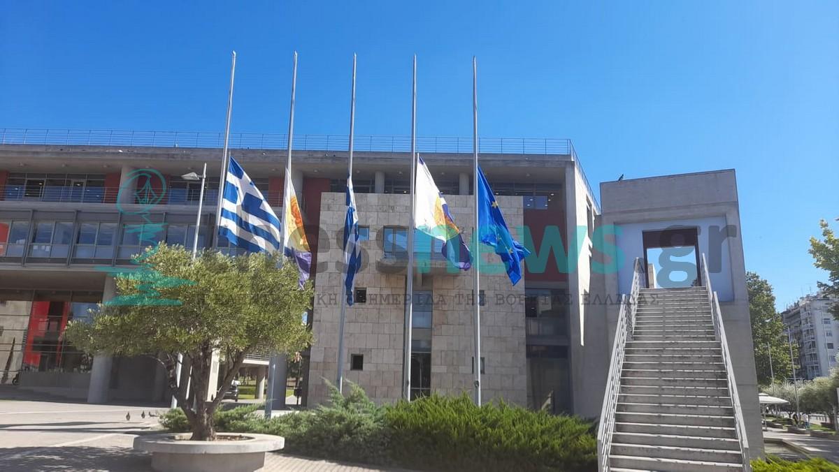 Δήμος Θεσσαλονίκης: Σήμερα (29/09) το εκδοτικό αφιέρωμα στον ευεργέτη της πόλης Γ.Θ. Βαφόπουλο