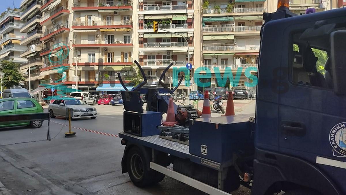 Κυκλοφοριακές ρυθμίσεις την Κυριακή (26/09) στη Θεσσαλονίκη λόγω του «4ου OLYMPIC DAY RUN GREECE»
