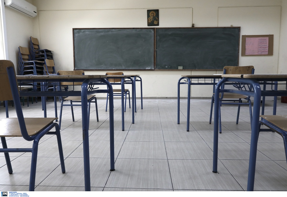 Στη Βουλή το στεγαστικό πρόβλημα του 3ου Δημοτικού Σχολείου Ευκαρπίας
