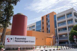 Ο Καθηγητής του Ευρωπαϊκού Πανεπιστημίου Κύπρου, Θεοκλής Ζαούτης, είναι ο Νέος Πρόεδρος του ΕΟΔΥ