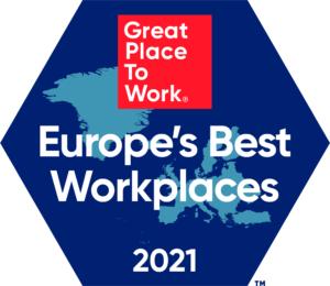 Μασούτης: Στη λίστα Best Workplaces Europe 2021
