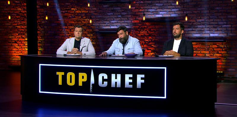 Top Chef: Μία ανάσα πριν από τον τελικό