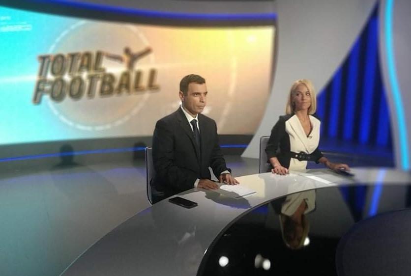 Total Football… season 4 με Νταμπίζα και Ζαφειράτου – Πότε κάνει πρεμιέρα