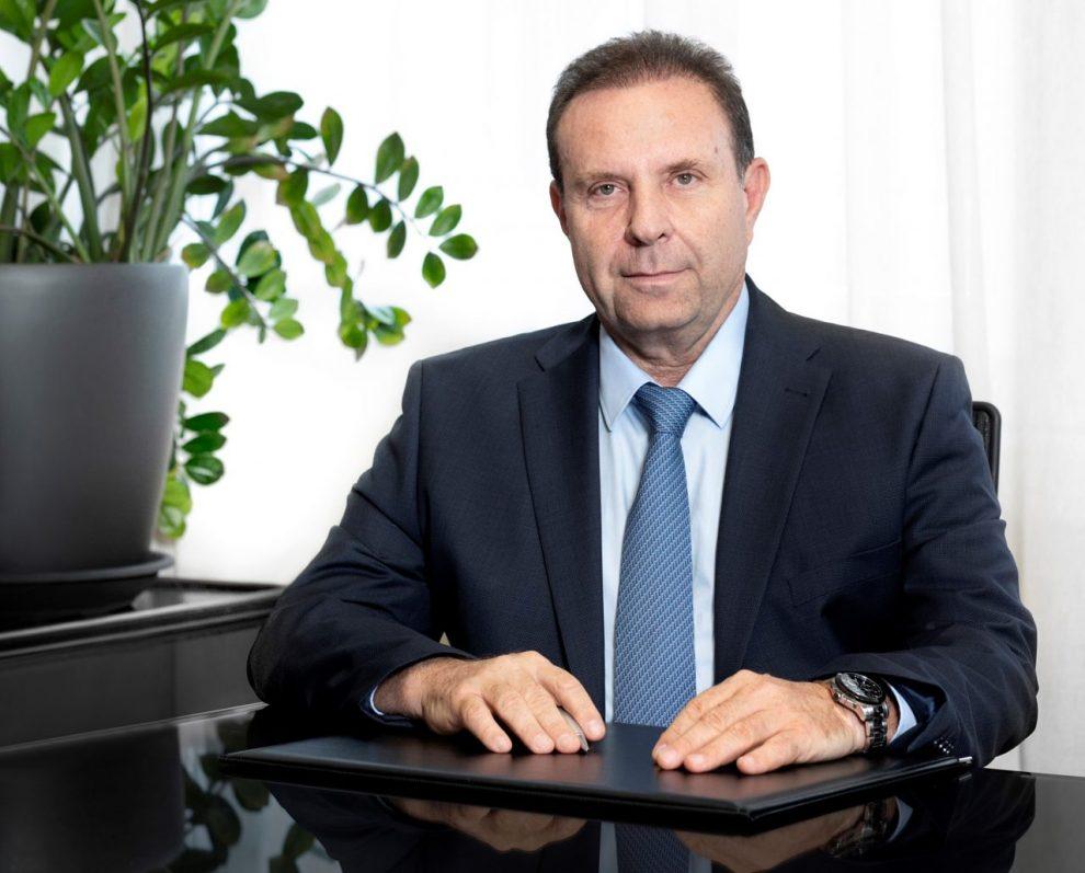 Αθ. Λιάγκος: Το λιμάνι της Θεσσαλονίκης πρωταγωνιστής στην ανάπτυξη των συνδυασμένων μεταφορών από και προς τη Νοτιοανατολική, Κεντρική και Ανατολική Ευρώπη