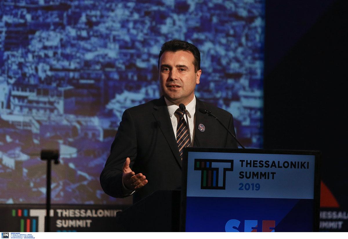 Ζ. Ζάεφ: Απόπειρα δολοφονίας του απέτρεψαν οι ελληνικές μυστικές υπηρεσίες