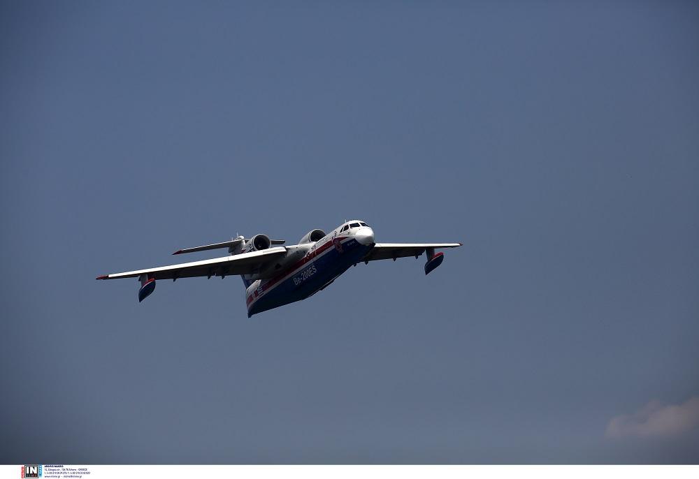 Αγνοείται αεροσκάφος τύπου Τσέσνα κοντά στη Σάμο