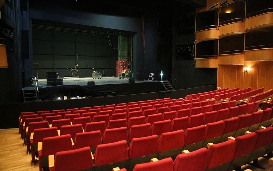 ΠΚΜ: Έρχεται το 1ο Πανελλήνιο Φεστιβάλ Ερασιτεχνικού Θεάτρου Θερμαϊκού