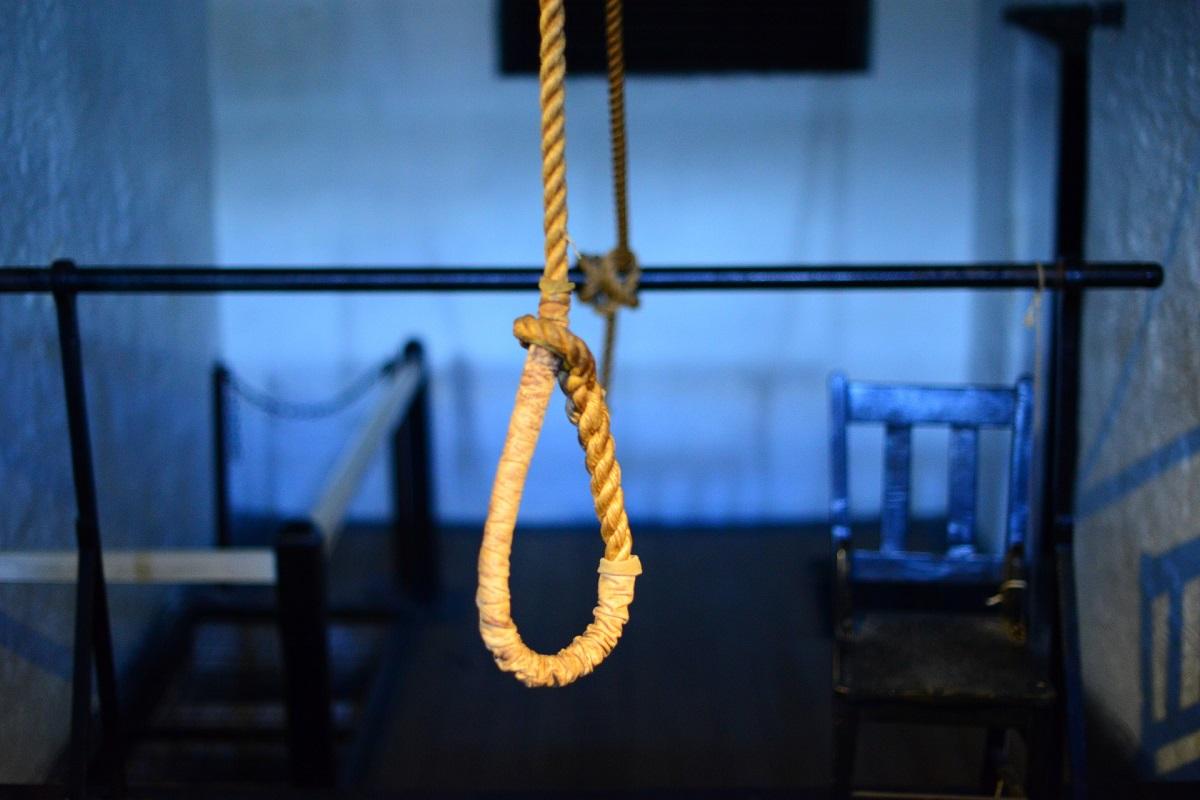 Θεσσαλονίκη: Απαγχονισμός 25χρονου προσωρινά κρατούμενου μέσα στο Τ.Α. Λευκού Πύργου