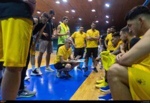 Άρης: Για την πρόκριση στο Κύπελλο κόντρα στη Λάρισα με όλους τους ξένους