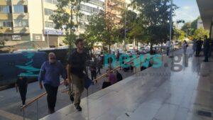 Θεσσαλονίκη: 15 μήνες με αναστολή η ποινή στον αρνητή πατέρα (ΒΙΝΤΕΟ)
