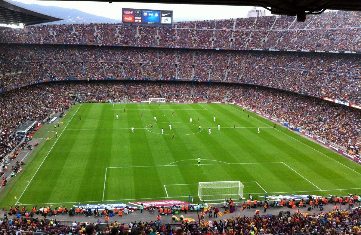 """Μπαρτσελόνα – Ρεάλ 1-2: Μία είναι η """"βασίλισσα"""" της Ισπανίας"""