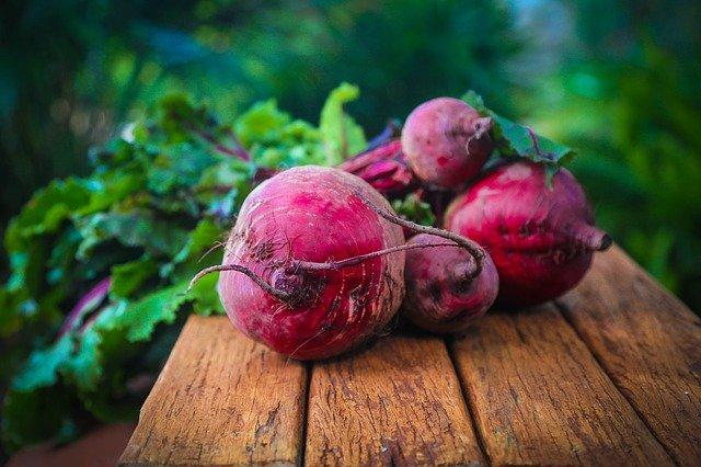 Παντζάρια: Το κόκκινο superfood που μόνο οφέλη προσφέρει