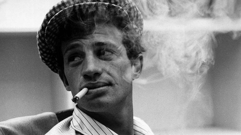 """""""Έφυγε"""" ο Ζαν-Πολ Μπελμοντό σε ηλικία 88 ετών"""
