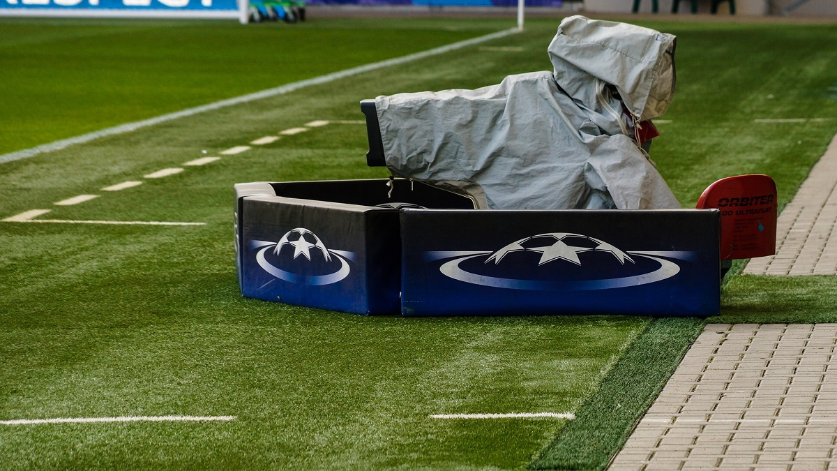Επιστρέφει στη ζωή μας σήμερα το Champions League – Το αναλυτικό πρόγραμμα