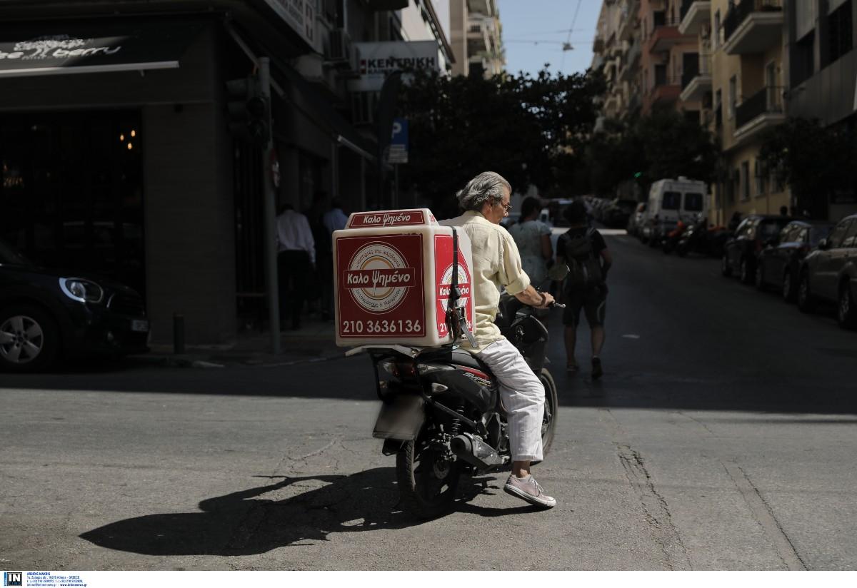 Υπουργείο Εργασίας: Tα νέα δικαιώματα των εργαζομένων στα delivery