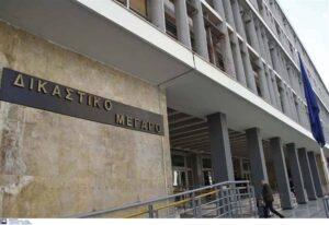 Θεσσαλονίκη: Καταδικάστηκε σε οκταετή κάθειρξη ο «ευγενικός ληστής»