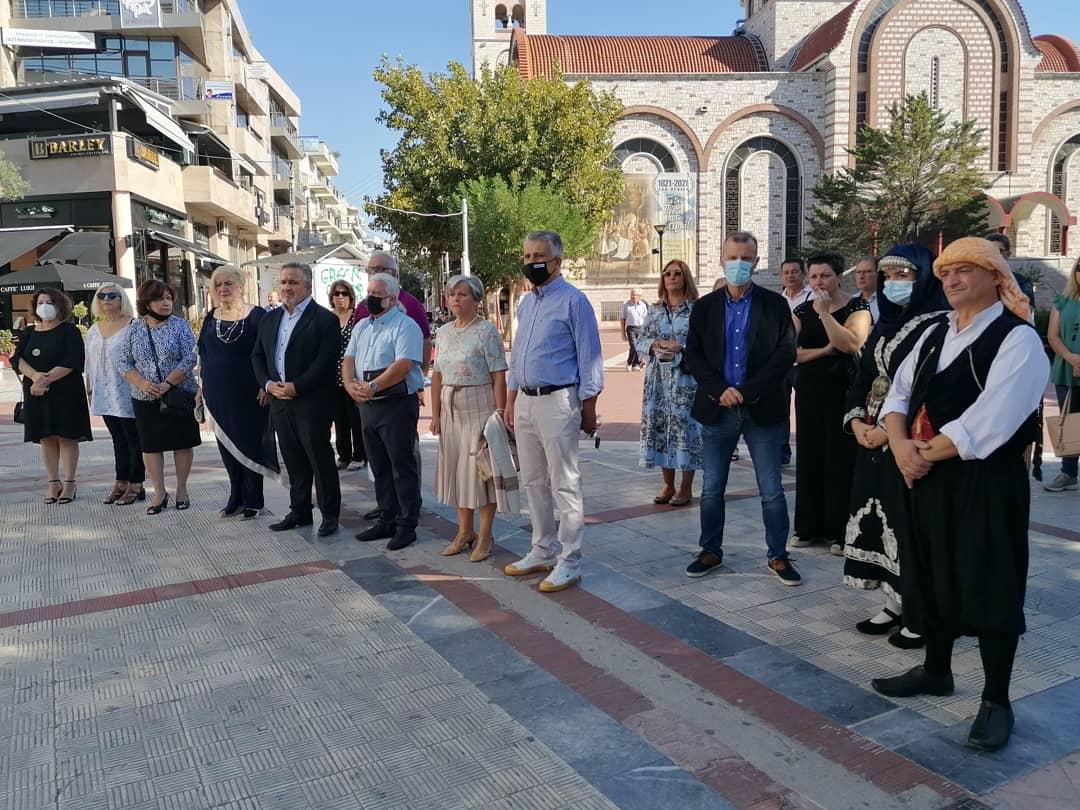 Δήμος Κορδελιού- Ευόσμου: Δύο εκδηλώσεις στην επέτειο μνήμης της Γενοκτονίας του Μικρασιατικού Ελληνισμού