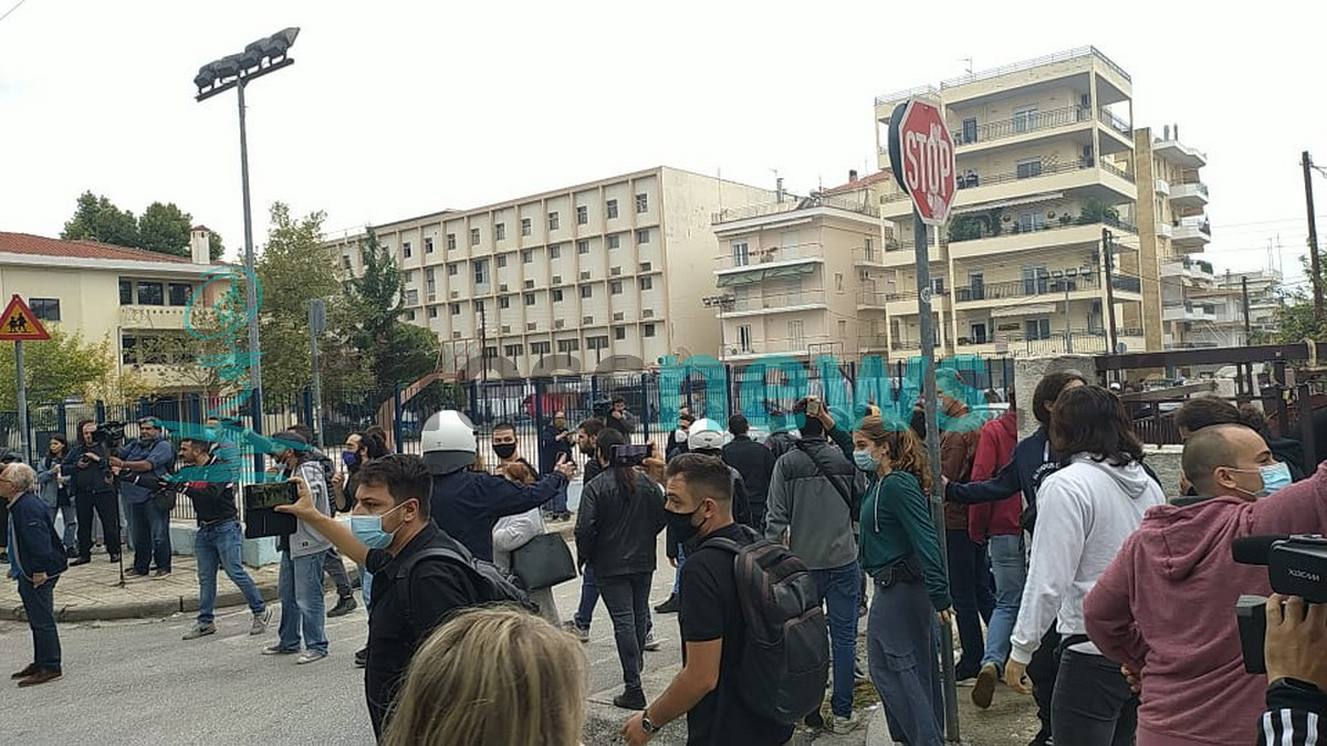Τρεις συγκεντρώσεις σήμερα (2/10) στη Θεσσαλονίκη
