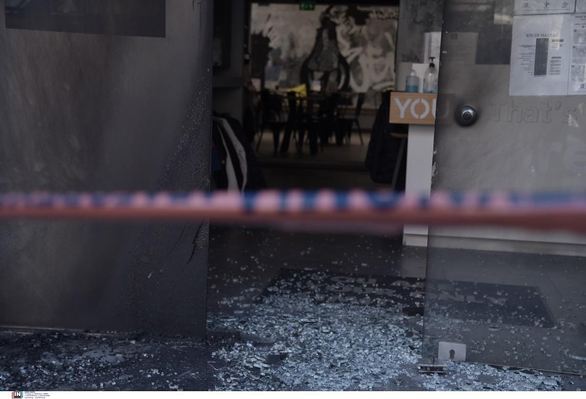 Θεσσαλονίκη: Επίθεση με γκαζάκια τα ξημερώματα στο κτίριο που στεγαζόταν η ΣΤ' ΔΟΥ