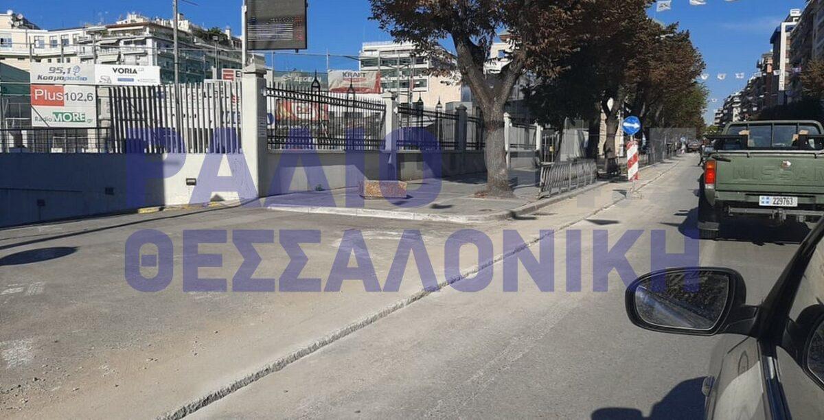 Κυριζίδης στο ΡΘ για εργασίες οπτικών ινών: «Μηνυτήριες αναφορές σε όσους δεν αποκαθιστούν το σημείο»