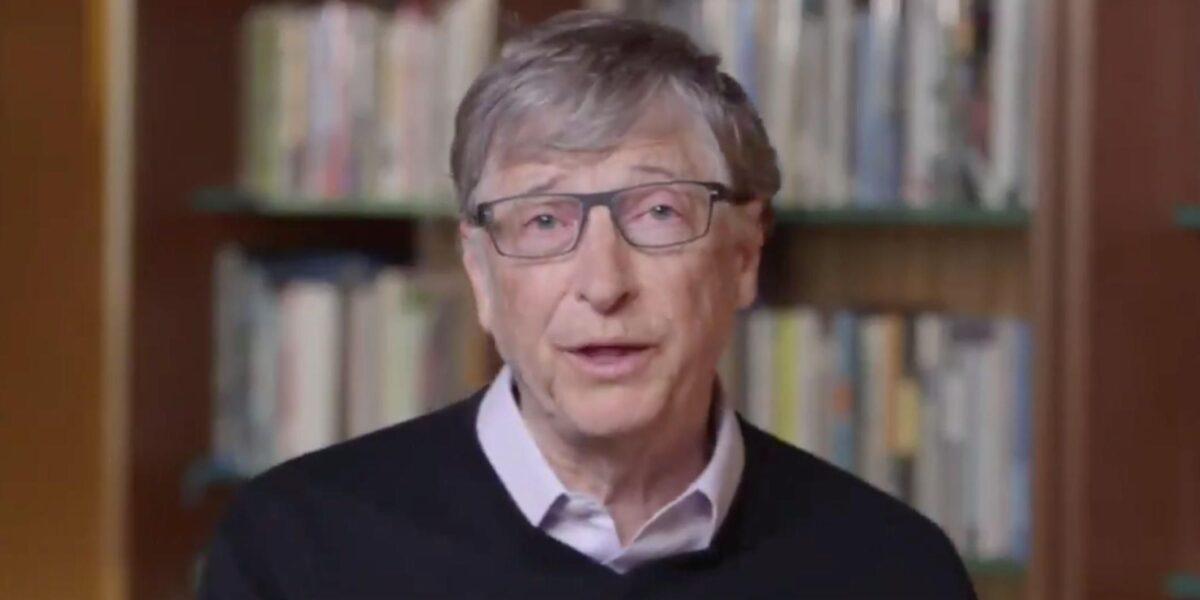 Μπιλ Γκέιτς: Πώς θα απαλλαγούμε από τον κορωνοϊό