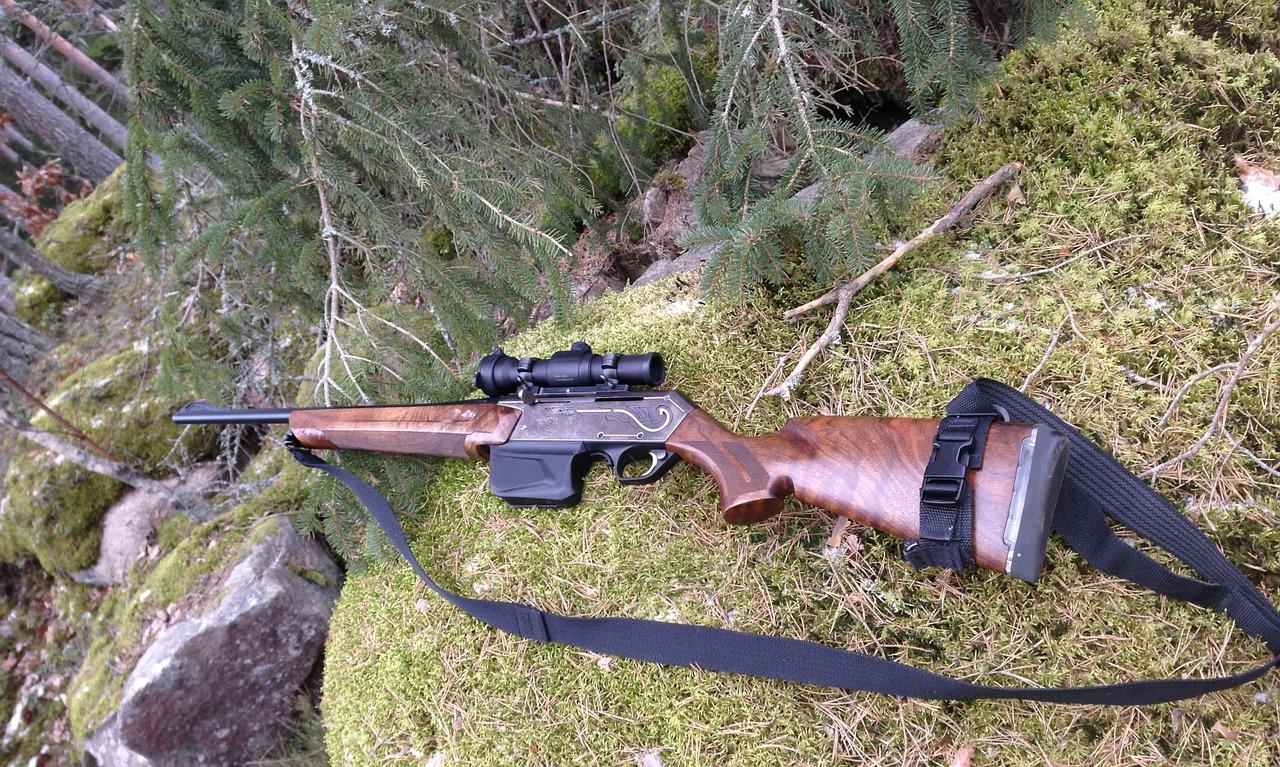 Κόρινθος: Kυνηγός πυροβόλησε τον φίλο του