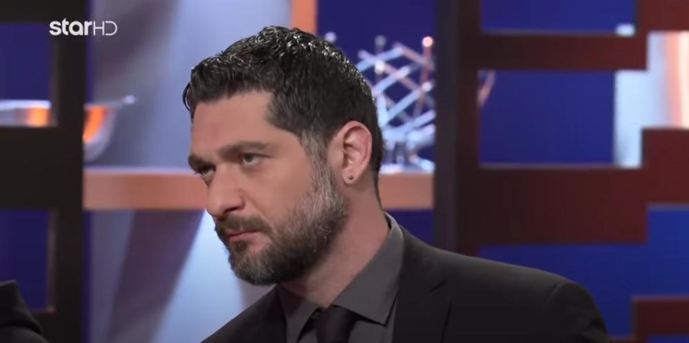 """Π.Ιωαννίδης: To """"όχι"""" στο MasterChef – Τα χρήματα της πρότασης (BΙΝΤΕΟ)"""