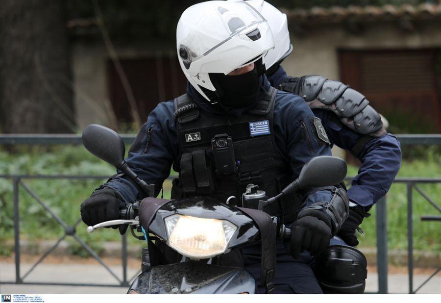 """Μόνο εμβολιασμένοι αστυνομικοί στους χώρους εντός ΔΕΘ – """"Επιλεκτική μεταχείριση του προσωπικού και διχαστικές αποφάσεις"""""""