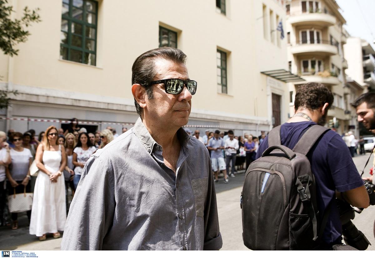 Ο Δάνης Κατρανίδης δίνει τη… μεγάλη μάχη για τη ζωή του