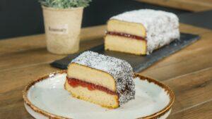 Κέικ σαν πτι φουρ! Δείτε την συνταγή (video)