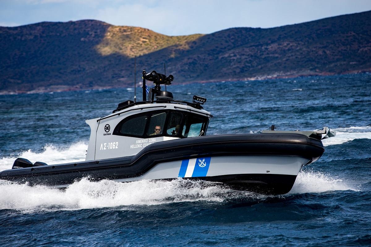 """Σαντορίνη: Προσέκρουσε το πλοίο """"Πρέβελης"""" στο λιμάνι κανένας τραυματισμός"""