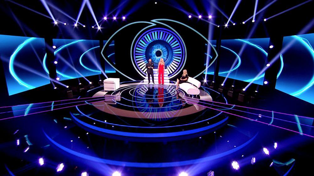 Big Brother: Ανατροπές και προσωπικές εξομολογήσεις στο σημερινό live