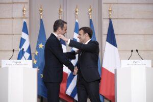"""Σήμερα στην Αθήνα η EUMED 9: Ποιοι ηγέτες θα δώσουν το """"παρών"""" – Ασφάλεια και κλιματική αλλαγή στο επίκεντρο"""