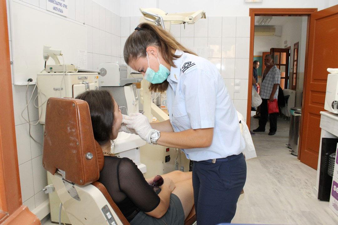 Επικαιροποιημένες οδηγίες για την προσέλευση στα οδοντιατρεία