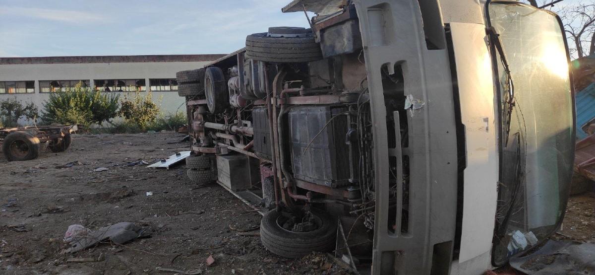 Kιλκίς: Χειροπέδες σε δύο αλλοδαπούς για κλοπές οχημάτων