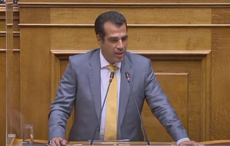 """Θ.Πλεύρης: """"Είναι πρόκληση η στάση της αντιπολίτευσης για τα πλαστά πιστοποιητικά"""""""
