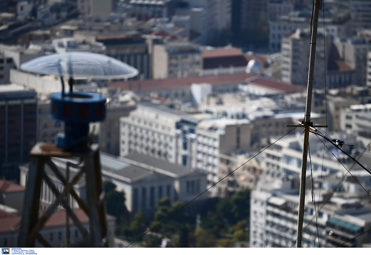 Θεσσαλονίκη: Σήμερα (28/09) θα ηχήσουν οι σειρήνες