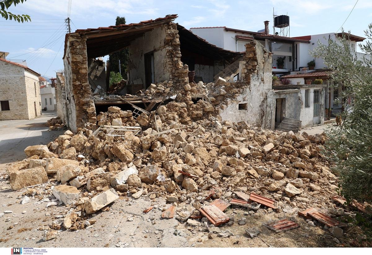 Σεισμός στην Κρήτη: Πιστώθηκαν τα πρώτα χρήματα στους σεισμόπληκτους