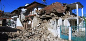 Απαλλαγή για τρία χρόνια από τον ΕΝΦΙΑ σε σεισμόπληκτα ακίνητα σε Θεσσαλία – Β. Αιγαίο