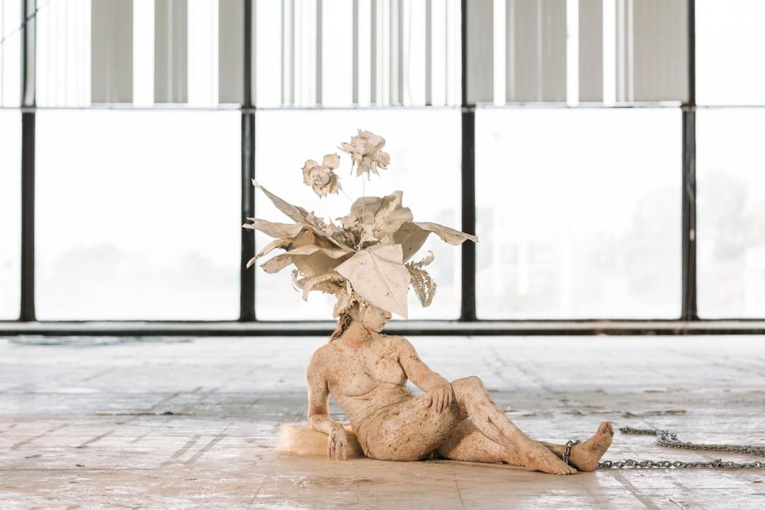 Μουσείο Σύγχρονης Τέχνης: Nέο πρόγραμμα με παρεμβάσεις σε εξωτερικούς χώρους