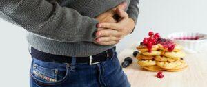 Η διατροφή σου επηρεάζει την υγεία του εντέρου σου!