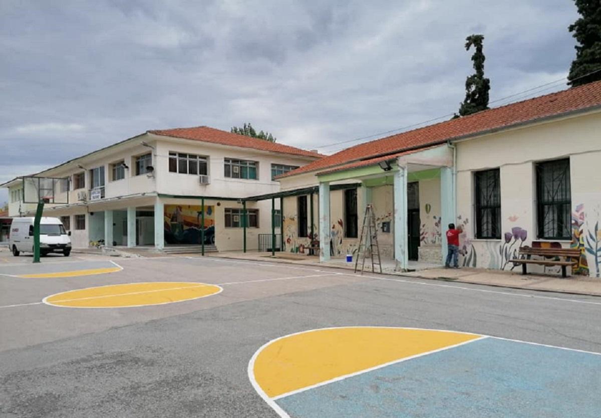 Δήμος Θέρμης: Έτοιμα τα 66 σχολεία να υποδεχθούν τους μαθητές στις 13 Σεπτεμβρίου
