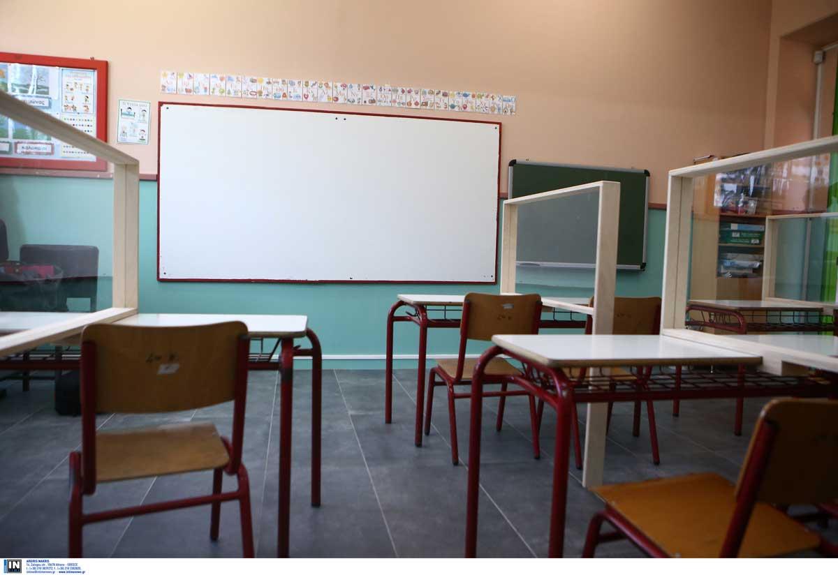 Δ. Αριστοτέλη: Το Υπουργείο Παιδείας να ανακαλέσει τη συγχώνευση τμημάτων σχολείων εν μέσω πανδημίας
