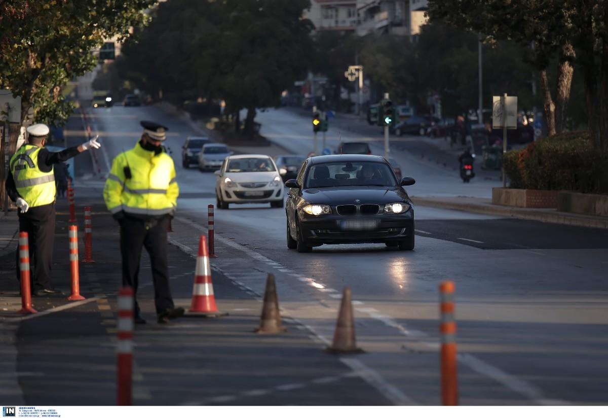 Θεσσαλονίκη: Έλεγχοι σε οχήματα και 28 παραβάσεις  για ηχορύπανση